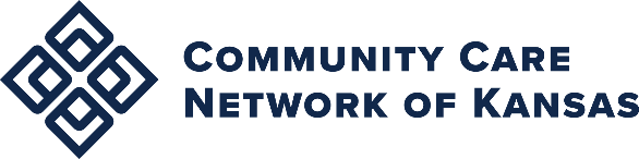 Community Care Network of KS Logo 2019